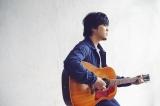 日本テレビ系大型音楽番組『THE MUSIC DAY 願いが叶う夏』に出演する秦基博