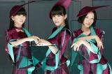 日本テレビ系大型音楽番組『THE MUSIC DAY 願いが叶う夏』に出演するPerfume