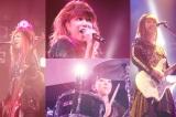 日本テレビ系大型音楽番組『THE MUSIC DAY 願いが叶う夏』に出演するPINK SAPPHIRE