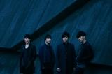 日本テレビ系大型音楽番組『THE MUSIC DAY 願いが叶う夏』に出演するflumpool