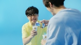 WEBムービー『氷結 ICEBOX「あたらしくいこう 2017」 高橋一生×浜野謙太篇』