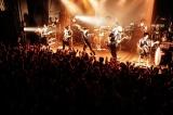 ライブハウスツアー初日は北海道・札幌で