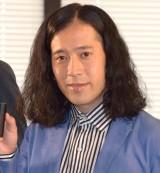 壇蜜との交際報道を否定した又吉直樹 (C)ORICON NewS inc.