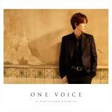 SUPER JUNIOR-KYUHYUNのアルバム『ONE VOICE』が初登場1位