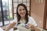 とれたて鮮魚の贅沢懐石=フジテレビ系『どっち派ジャーニー〜夏の東北!激ウマ名湯旅〜』