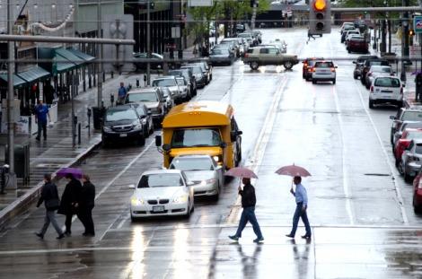 """梅雨のカーライフを快適にしてくれる""""最新カーグッズ""""を紹介(写真はイメージ)"""