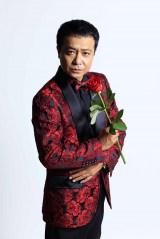 23年ぶりにCDをリリースする中山秀征