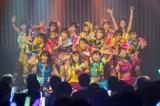 『ここにだって天使はいる』リバイバル公演初日(C)NMB48