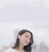 杏がスピッツのアルバムCMに出演