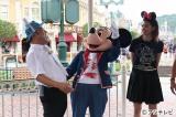 7月5日放送の『おじゃMAP!!スペシャル』は結婚企画と香港ディズニーの旅企画の2本立て