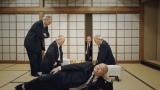 ETV特集『加藤一二三という男、ありけり。』Eテレで7月1日放送決定。つかみどころがないキャラクターを一挙公開(C)NHK