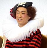 ブロードウェイミュージカル『ピーターパン』の製作発表記者会見に出席した石井正則 (C)ORICON NewS inc.