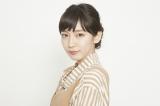 2017年上半期ブレイク女優ランキングで首位に輝いた吉岡里帆(写真:逢坂 聡)