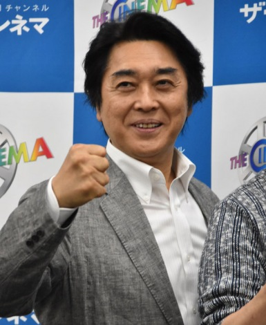 オリジナル番組『ふきカエ ゴールデン・エイジ』取材会に出席した江原正士