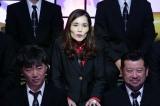 バブル期のとんねるず伝説を語る平野ノラ(C)テレビ東京