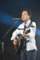 小田和正、テレビ朝日系ドラマ『遺留捜査』(7月13日スタート)主題歌を書き下ろし