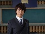 テレビ朝日系ドラマ『遺留捜査』(7月13日スタート)主演の上川隆也(C)テレビ朝日