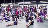 乃木坂46の新曲が『お台場みんなの夢大陸』のテーマソングに