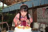連続テレビ小説『わろてんか』(10月2日スタート)ヒロイン・てん役の葵わかなが19歳に(C)NHK