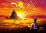 ポケモン映画20作目『劇場版ポケットモンスター キミにきめた!』(7月15日公開)(C)Nintendo・Creatures・GAME FREAK・TV Tokyo・ShoPro・JR Kikaku  (C)Pokemon (C)2002 ピカチュウプロジェクト