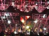 6月30日放送、テレビ朝日系『ミュージックステーション』欅坂46リハーサル中(C)テレビ朝日