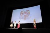6月30日は月野うさぎの誕生日『25 th Anniversary うさぎ BIRTHDAY イベント』でアニメ『美少女戦士セーラームーンCrystal』第4期<デッド・ムーン編>が劇場アニメの前後編として公開予定であることが発表された