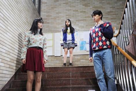 映画『リンキング・ラブ』の劇中写真(C)2017 AiiA Corporation