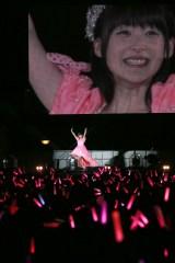 嗣永桃子の芸能界引退コンサート『嗣永桃子(ハート)ありがとう おとももち(ハート)』の模様
