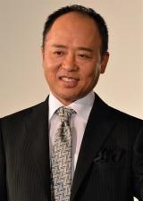 映画『忍びの国』初日舞台あいさつに出席したマキタスポーツ (C)ORICON NewS inc.