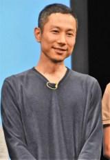 映画『メアリと魔女の花』公開記念特別イベントに出席した西村義明氏 (C)ORICON NewS inc.