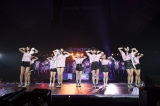 "『TWICE DEBUT SHOWCASE ""Touchdown in JAPAN""』の模様(田中聖太郎)"
