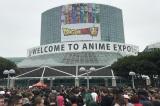 今年で26回目、北米最大級のイベント『Anime Expo 2017』