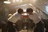 7月18日スタートの関西テレビ・フジテレビ系連続ドラマ『僕たちがやりました』に加藤諒が出演 (C)関西テレビ