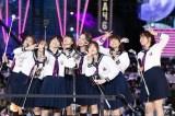 デビュー6年目の1期生=『乃木坂46 真夏の全国ツアー2017』2日目公演より