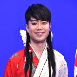 TBS「あらびき団夏祭り 2017」囲み取材に参加した藤井隆 (C)ORICON NewS inc.