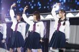 初の東京ドーム公演が決定した乃木坂46