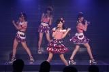 M4「左の腕で連れ去って」=NGT48 チームNIII 3rd「誇りの丘」公演初日(C)AKS