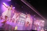 M10「君のニュース」=NGT48 チームNIII 3rd「誇りの丘」公演初日(C)AKS
