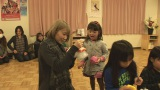 """昨年12月、宮城県気仙沼を訪れていたSEKAI NO OWARI。3月9日、NHK総合で放送の『震災から4年 """"明日へ""""コンサート』で紹介(C)NHK"""