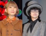 SEKAI NO OWARIの(左から)Saori、Nakajin (C)ORICON NewS inc.