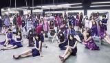 東京ドーム公演も決まり勢いに乗る乃木坂46