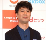 『Laugh&Peace MUSIC』記者会見に出席した藤井隆 (C)ORICON NewS inc.