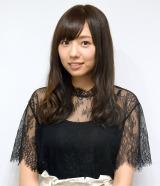 乃木坂46・新内眞衣 (C)ORICON NewS inc.