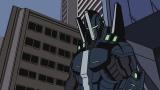 完全オリジナルヒーローアニメ『THE REFLECTION(ザ・リフレクション)』第1話より(C)スタン・リー, 長濱博史/THE REFLECTION製作委員会