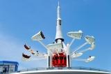 東京ディズニーランド開園当初から親しまれてきたアトラクション「スタージェット」が約34年間のフライトを終了へ(C)Disney
