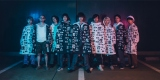 ドラマ『僕たちがやりました』主演の窪田正孝(中央)がDISH//らと主題歌ユニット結成