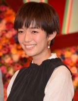 佐藤栞里 (C)ORICON NewS inc.