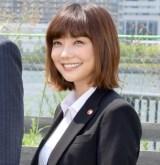ドラマ『刑事7人』のイベントに出席した倉科カナ (C)ORICON NewS inc.