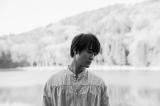 『交響詩篇エウレカセブン ハイエボリューション1』で初めて映画主題歌を担当する尾崎裕哉(TOY'S FACTORY)