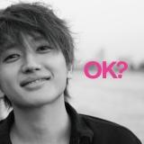 NissyことAAA西島隆弘の長編作品『OK?』通常盤